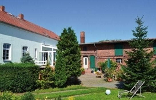 Landhof Liebsch Pension