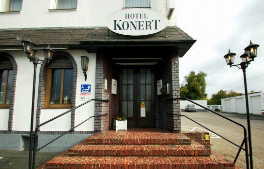 Bergheim: Konert