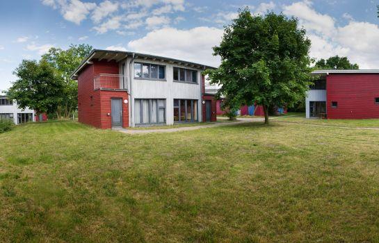 öko-Hotel Basiskulturfabrik