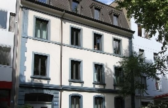 Apartments Spalenring 10