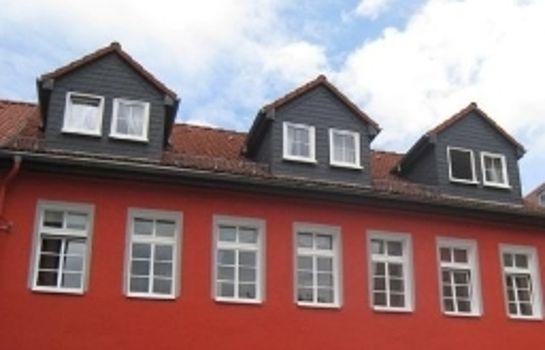 Erfurt: Altstadtperle