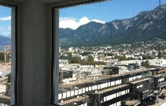 City West Chur Hotel & Restaurant