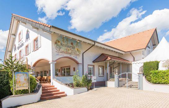 Landhaus Blum Heuboden Hotel-Umkirch-Restaurant