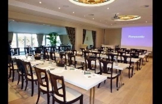 Heuboden Hotel Landhaus Blum-Umkirch-Conference room