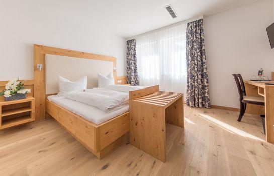 Heuboden Hotel Landhaus Blum-Umkirch-Einzelzimmer Standard