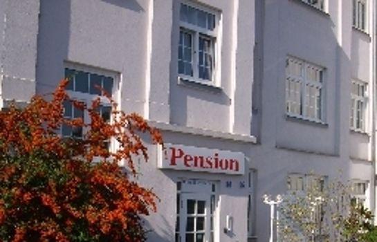 Dresden: An der Weißeritz Pension