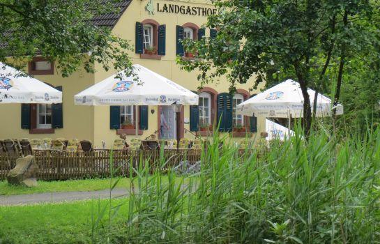 Weihermühle Landhotel