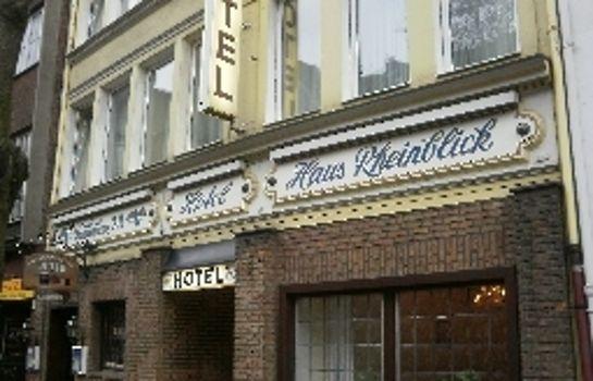 Haus Rheinblick Altstadthotel