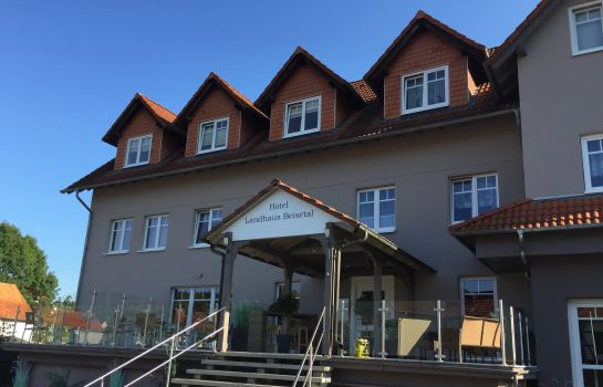 Landhaus  Beisetal