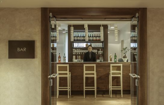 La Tabaccaia-Montaione-Hotel bar