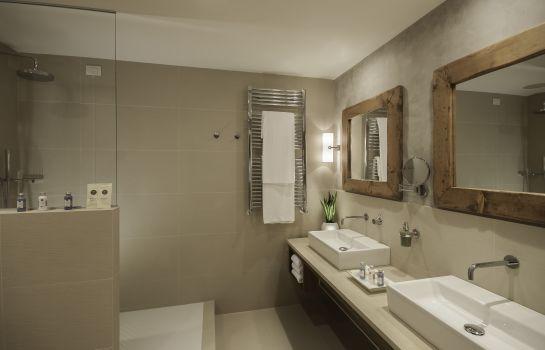 La Tabaccaia-Montaione-Bathroom