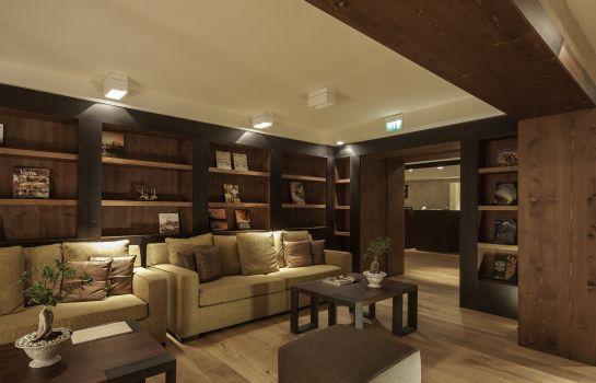 La Tabaccaia-Montaione-Hotel indoor area