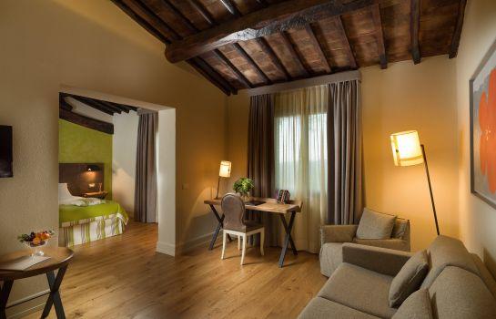La Tabaccaia-Montaione-Junior suite