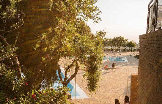 La Tabaccaia-Montaione-Pool