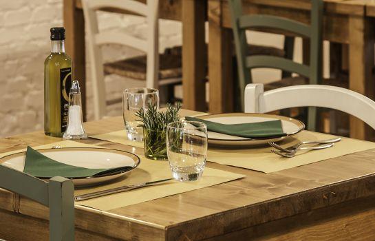 La Tabaccaia-Montaione-Restaurant