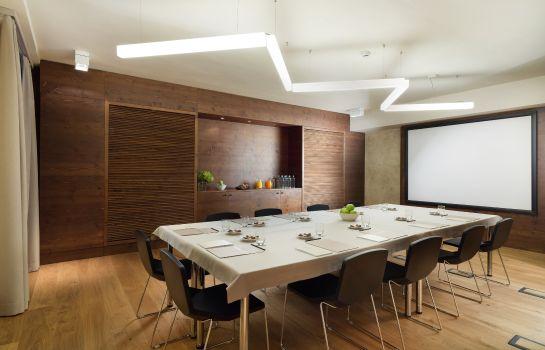 La Tabaccaia-Montaione-Conference room
