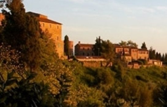 La Tabaccaia-Montaione-Surroundings