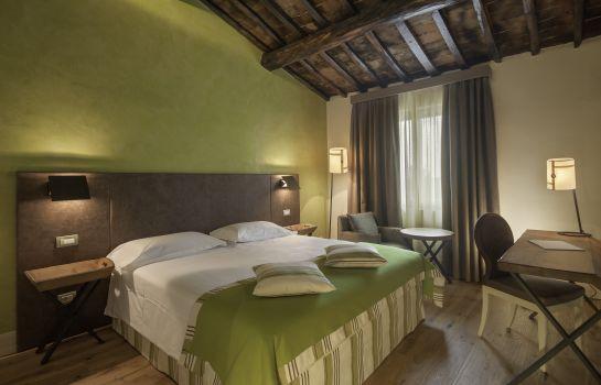 La Tabaccaia-Montaione-Double room standard