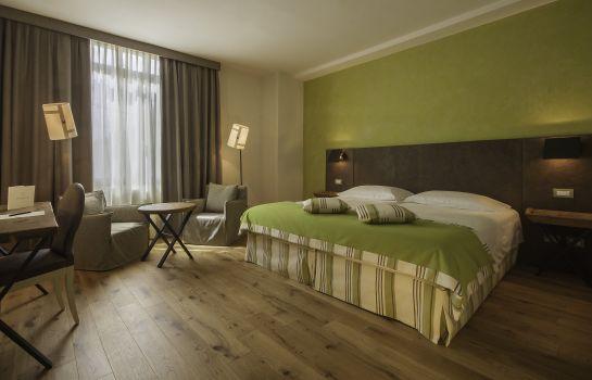 La Tabaccaia-Montaione-Double room superior