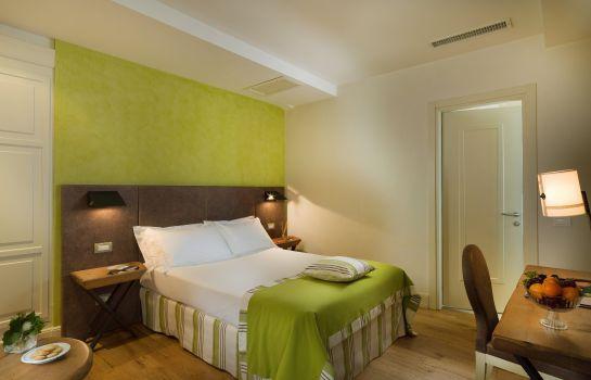 La Tabaccaia-Montaione-Room