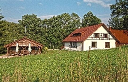 Villa Rozmaryn