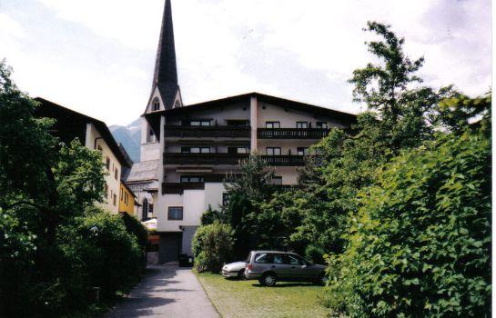 Appartementhaus-Gäste/Frühstückspension Hofherr Pension