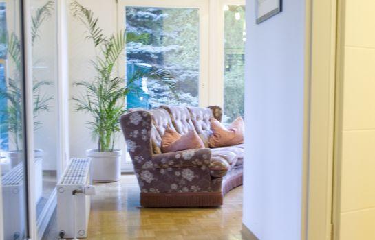 zimmer-weiss Gasthaus