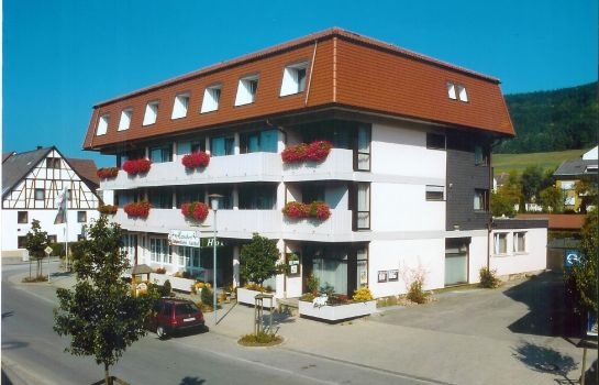 Hirschen Hotel-Gasthof