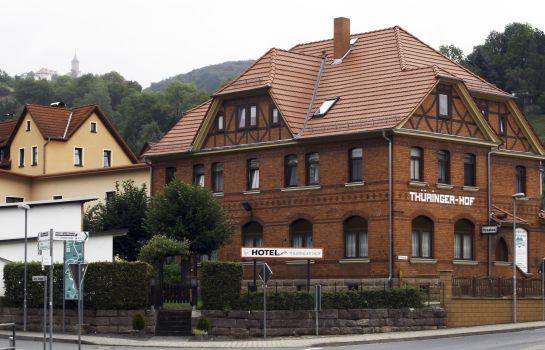 Thüringer Hof Hotel Garni