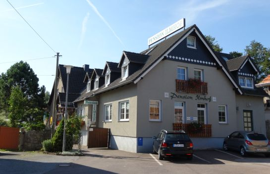 Ilmhof Pension