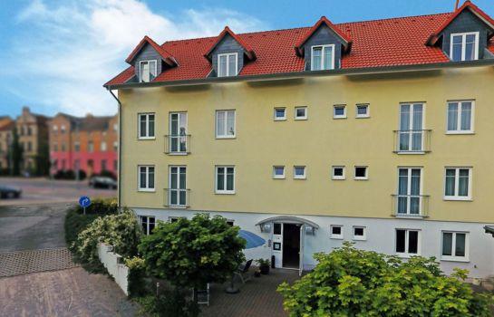 dw Hotels Zur Sonne