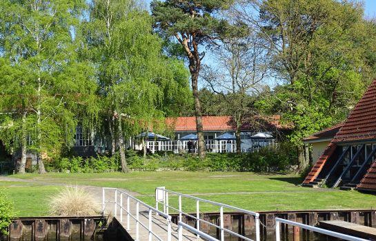 Teikyo Berlin - Hotel und Jugendgästehaus am Zeuthener See