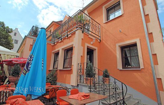 Gersthofen: Villa Toscana
