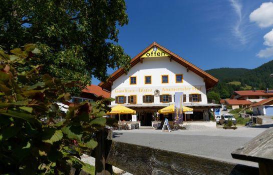 Saulgrub: Ammertaler Hof Gasthaus