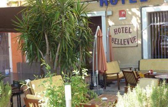Hotel St Aygulf Frankreich