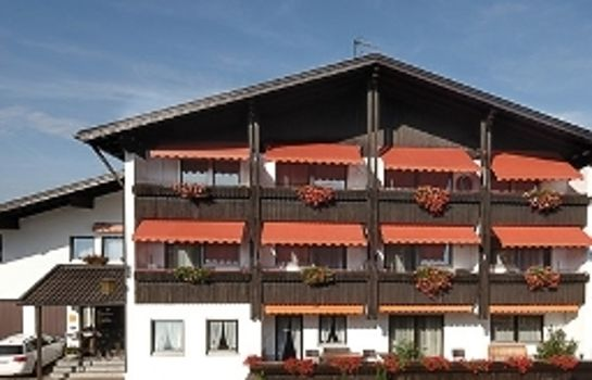 Appartmenthaus Absmeier