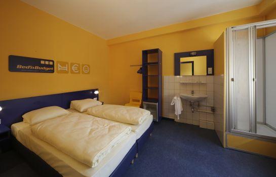 Hannover: Bed'nBudget Expo-Hostel