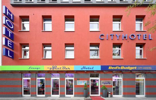 Hannover: Bed'nBudget City-Hostel