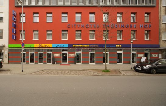 Hannover: Bed'nBudget City-Hostel