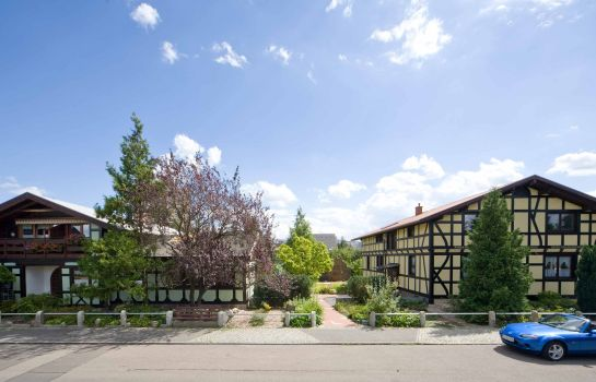 Hotel-Pension Blumenbach