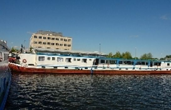 Rostock: Wohnschiffe SEVERA