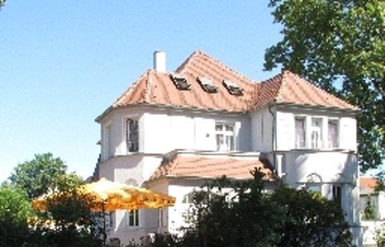 Gästehaus Villa K