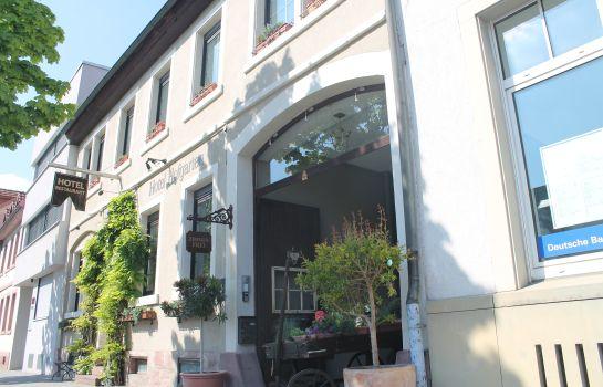 Letoh Hotel