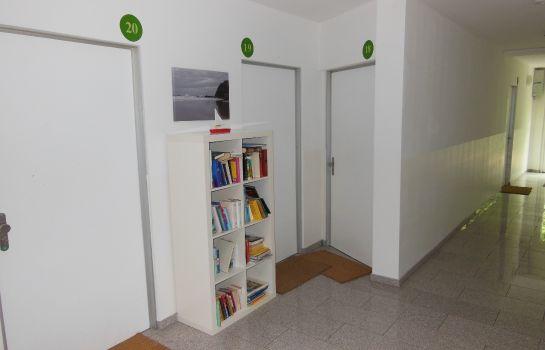 Greencity Boardinghouse-Freiburg im Breisgau-Innenansicht
