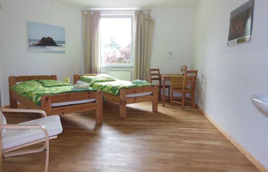 Greencity Boardinghouse-Freiburg im Breisgau-Info
