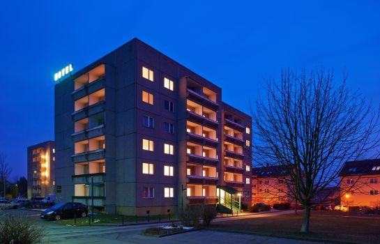 Alpha Appart Hotel Leipzig-Rötha