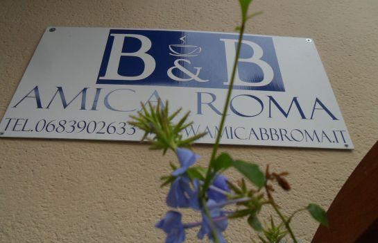 Amica Roma B&B