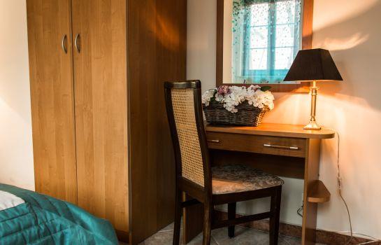 24W Apartments ITALIANA LUX