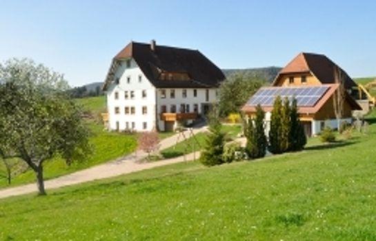 Fehrenbacherhof Naturgästehaus