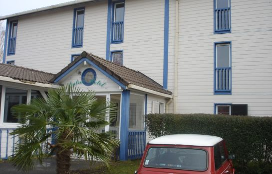 Hotel Budget - Melun Sud - Dammarie les Lys